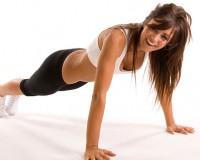 Как эффективно заниматься домашним фитнесом