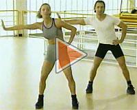 Как убрать бока (видео упражнения)