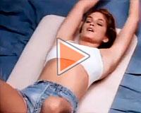 "Синди Кроуфорд: ""Идеальное тело за 10 минут"" (фитнес-видео)"