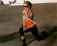 Тренирвка недели №6 от Зузаны Лайт (видео)