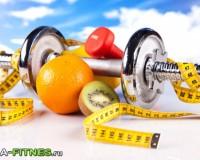 фрукты и фитнес - польза или вред