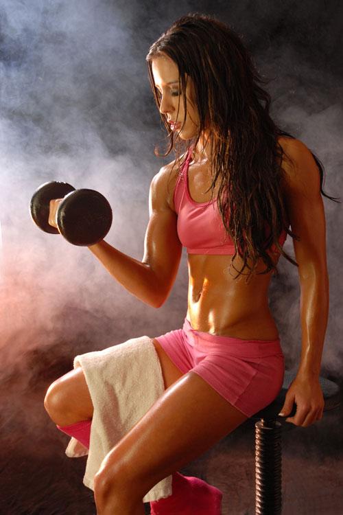 5 ошибка при похудении